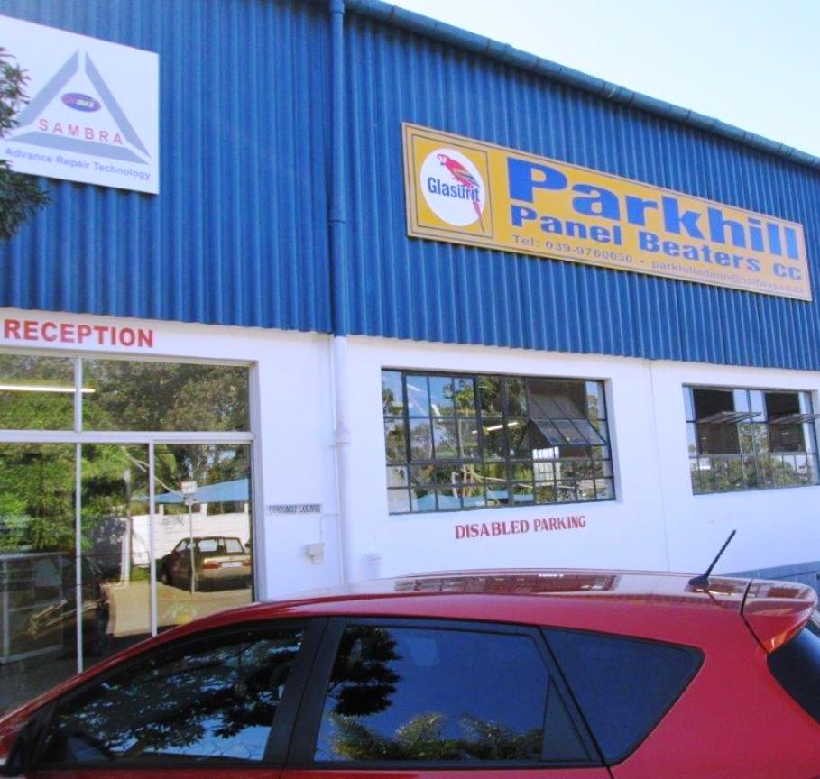 Parkhill Panelbeaters Services